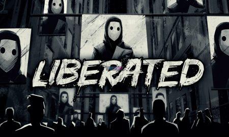 Liberated PC Version Full Game Setup Free Download