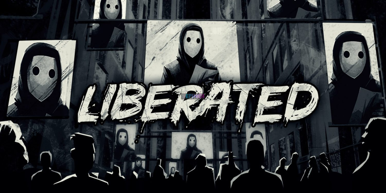 Liberated Mobile iOS Version Full Game Setup Free Download