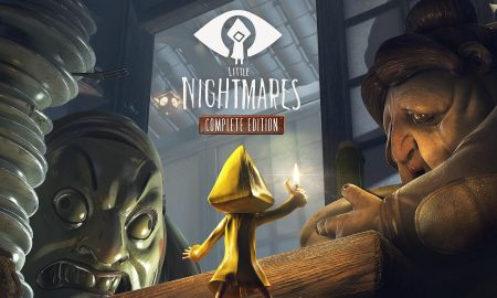 Little Nightmares PC Version Full Game Setup Free Download