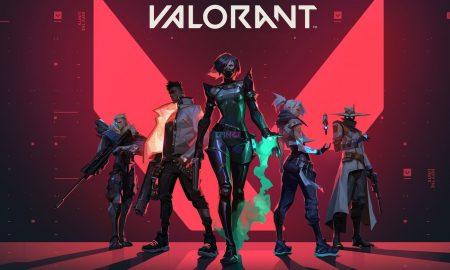 Valorant PC Version Full Game Setup Free Download