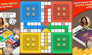 Ludo Star APK Mobile Android Version Full Game Free Download