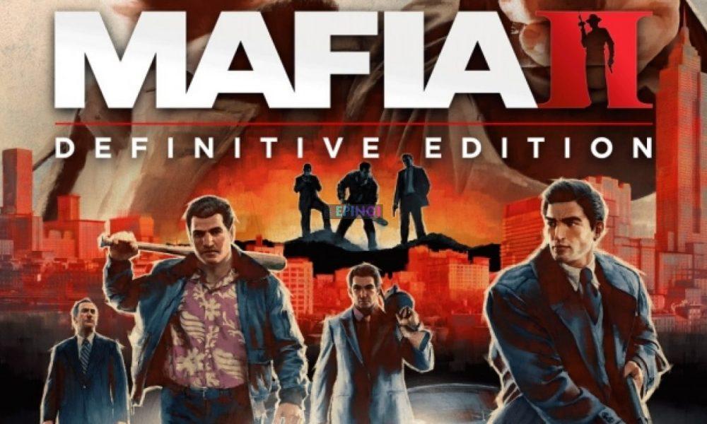 Mafia 2 PC Version Full Game Setup Free Download