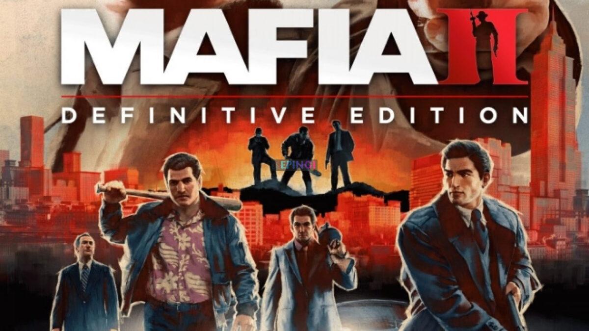 Mafia 2 Definitive Edition PS4 Version Full Game Setup Free ...