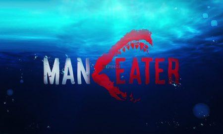 Maneater PC Version Full Game Free Download