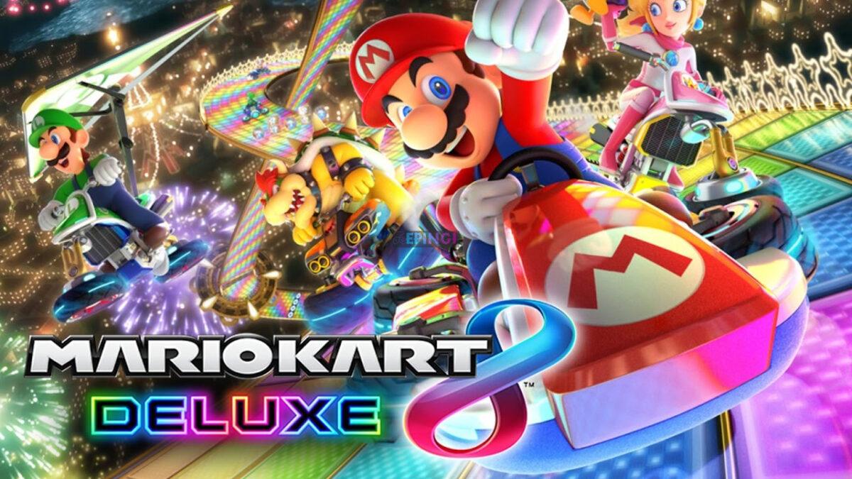 Mario Kart 8 Deluxe Apk Mobile Android Full Game Setup Free Download Epingi