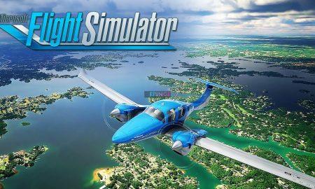Microsoft Flight Simulator 2020 Alpha 3 PC Version Full Game Setup Free Download