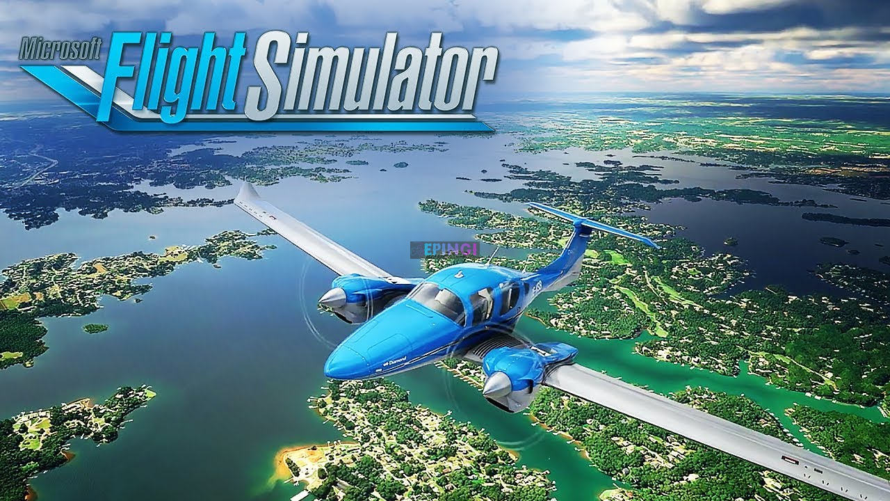 air simulation games pc free download