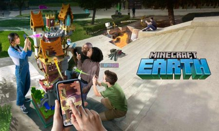 Minecraft Earth Mobile Android Version Full Game Setup Free Download