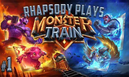 Monster Train PC Version Full Game Setup Free Download