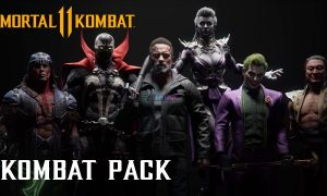 Mortal Kombat 11 Kombat Pack PC Version Full Game Setup Free Download