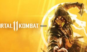 Mortal Kombat 11 PC Version Full Game Setup Free Download