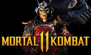 Mortal Kombat 11 Shao Kahn PC Version Full Game Setup Free Download