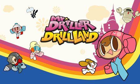 Mr Driller DrillLand PC Version Full Game Setup Free Download