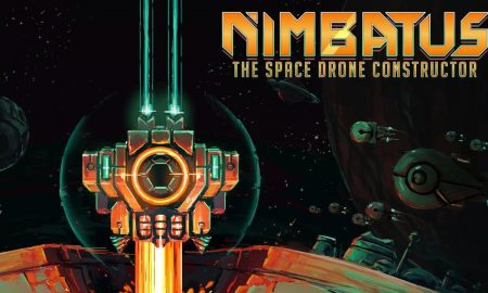 Nimbatus The Space Drone Constructor PC Version Full Game Setup Free Download