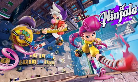Ninjala PC Version Full Game Free Download