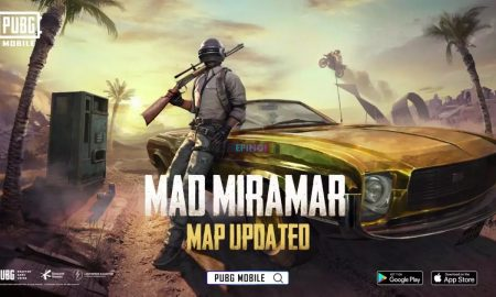 PUBG Mobile 0.18.0 Update Live Mad Miramar Expected to be released on May 7th 2020