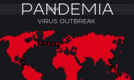 Pandemia Virus Outbreak PC Version Full Game Setup Free Download