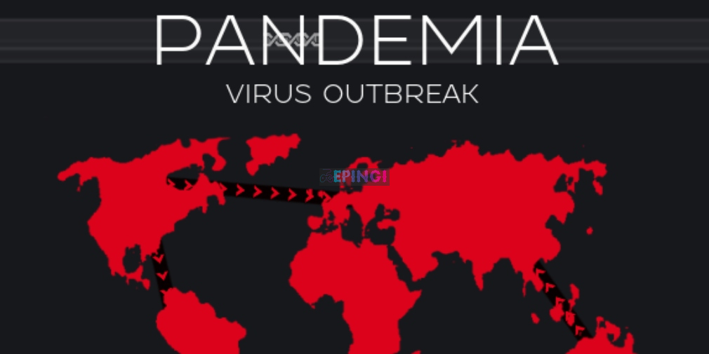 Pandemia Virus Outbreak PC Version Full Game Setup Free Download