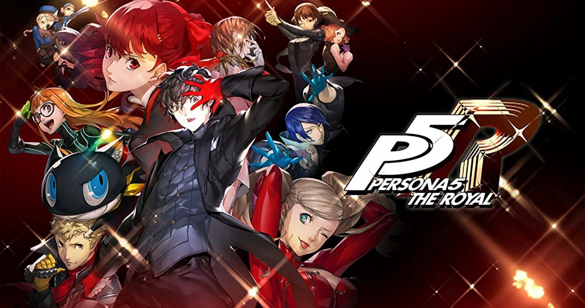 Persona 5 Royal Ps4 Version Full Game Setup Free Download Epingi