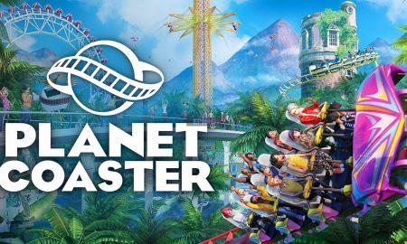 Planet Coaster PC Version Full Game Setup Free Download