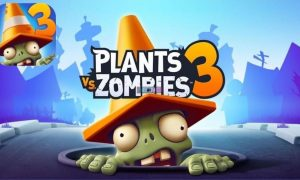 Plants vs. Zombies 3 APK Mobile Android Full Version Free Download