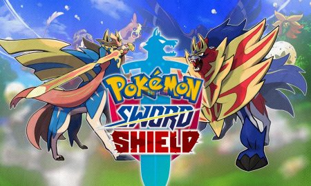Pokemon Sword and Shield PC Version Full Game Setup Free Download