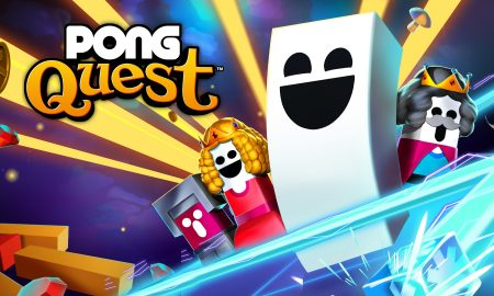 Pong Quest PC Version Full Game Setup Free Download
