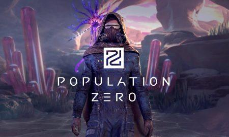 Population Zero PC Version Full Game Setup Free Download