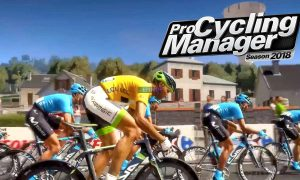 Pro Cycling Manager 2018 PC Version Full Game Setup Free Download