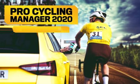 Pro Cycling Manager 2020 PC Version Full Game Setup Free Download
