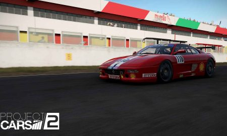 Project Cars 2 PC Full Version Free Download
