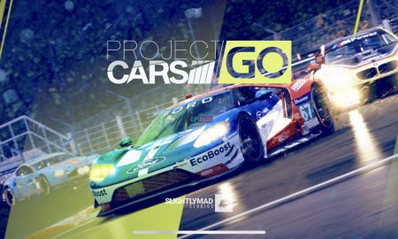 Project Cars GO PC Full Version Free Download