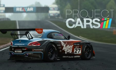 Project Cars PC Full Version Free Download