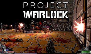 Project Warlock PC Version Full Game Setup Free Download