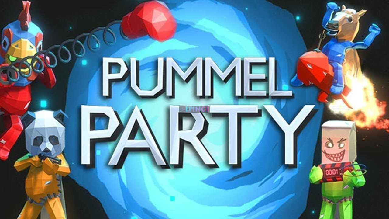 Pummel Party PC Full Version Free Download