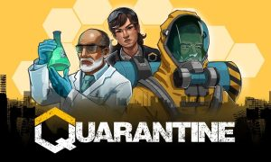 Quarantine PC Version Full Game Setup Free Download