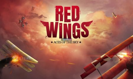 Red Wings Aces of the Sky PC Version Full Game Setup Free Download