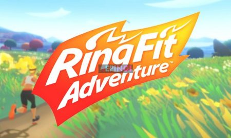Ring Fit Adventure iPhone Mobile iOS Version Full Game Setup Free Download