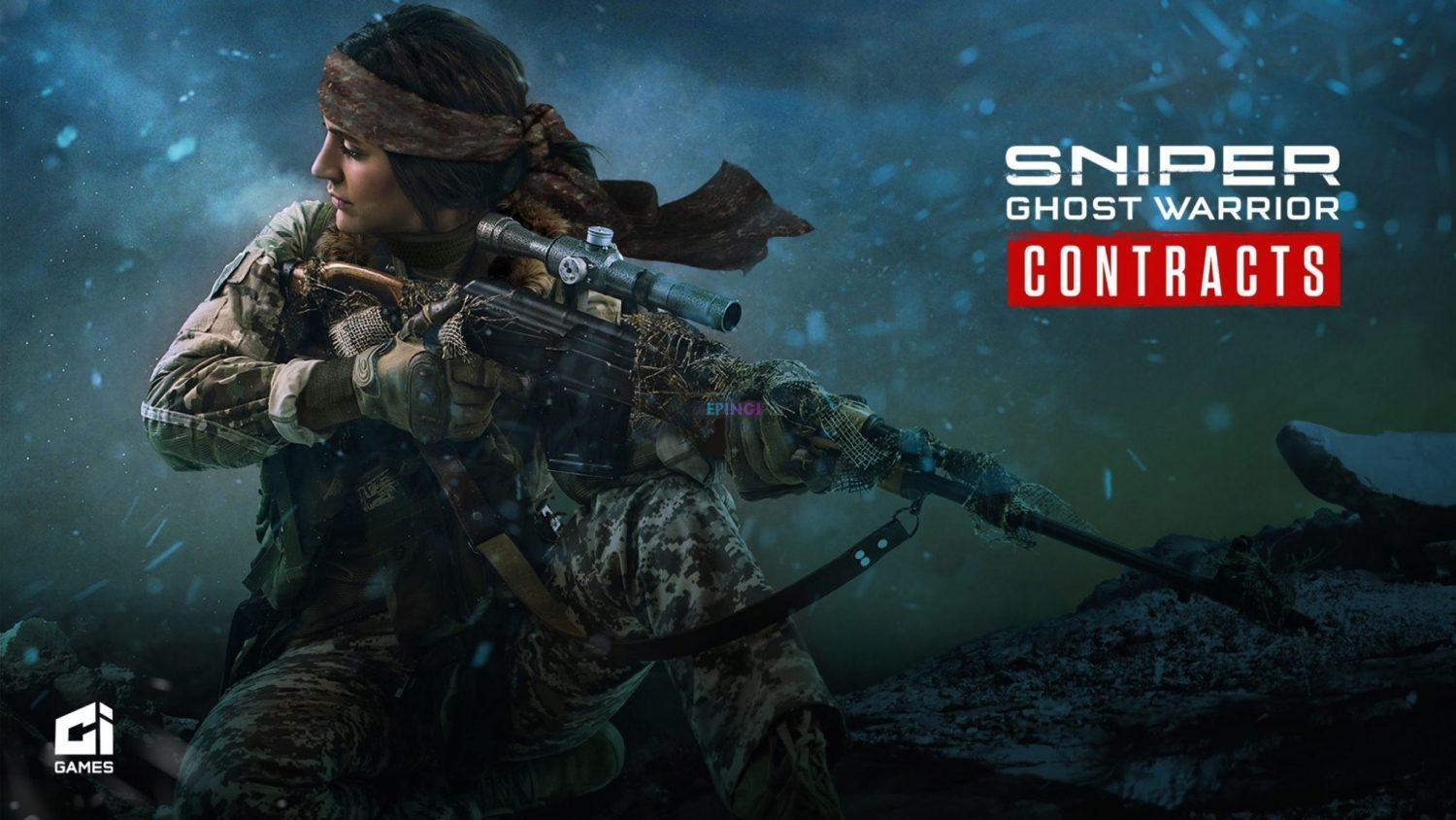 Sniper Ghost Warrior Contracts PC Full Version Free Download