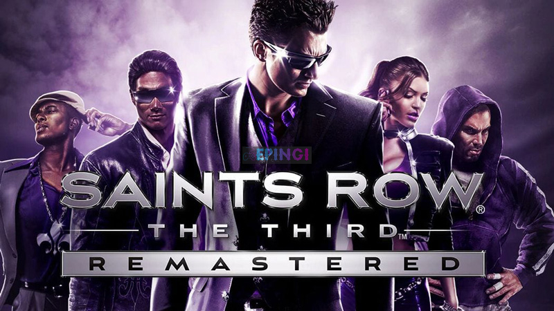 Saints Row The Third Remastered PC Version Full Game Free Download