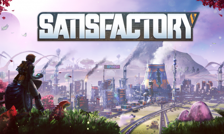Satisfactory PC Version Full Game Setup Free Download