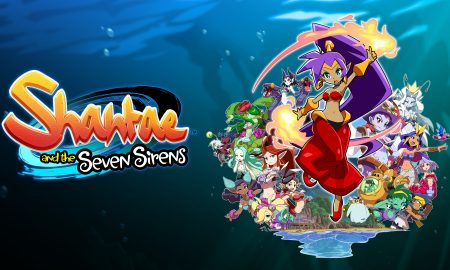 Shantae and the Seven Sirens PC Version Full Game Setup Free Download