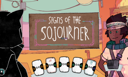 Signs Of The Sojourner PC Version Full Game Setup Free Download