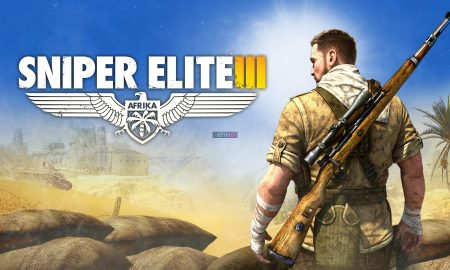 Sniper Elite 3 PC Version Full Game Free Download