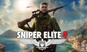 Sniper Elite 4 PC Version Full Game Free Download