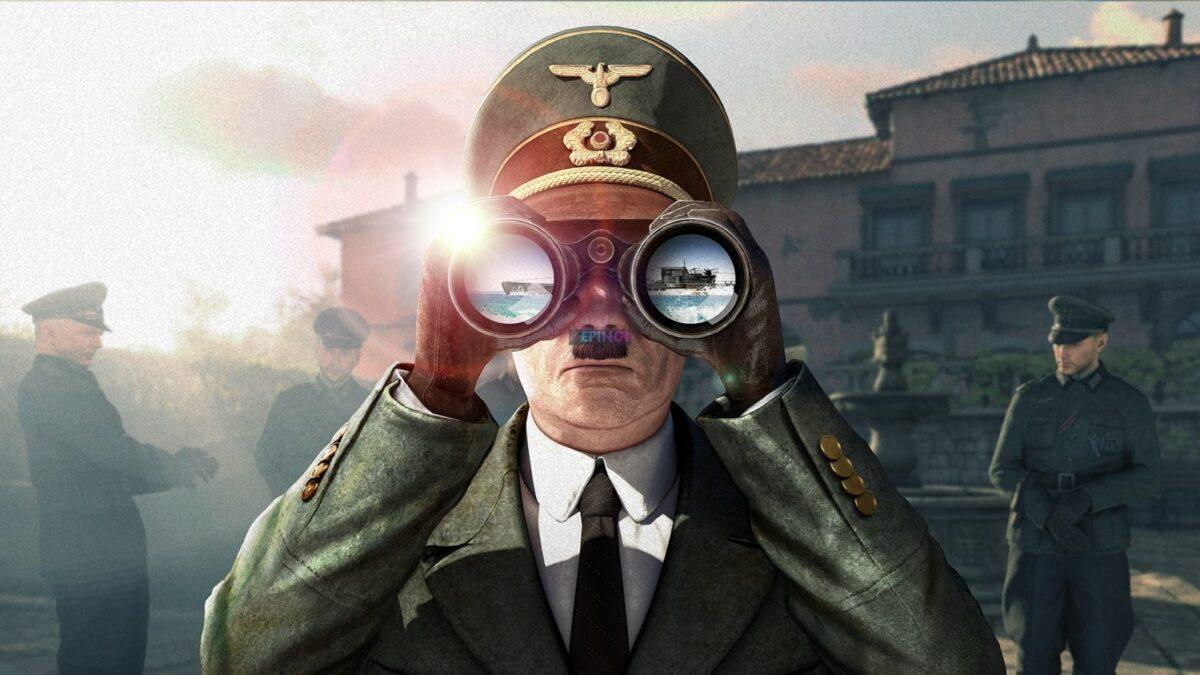 Sniper Elite 4 Target Fuhrer APK Mobile Android Version Full Game ...