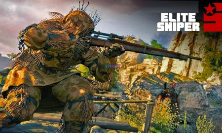 Sniper Elite 5 PC Version Full Game Free Download