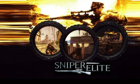 Sniper Elite PC Version Full Game Free Download