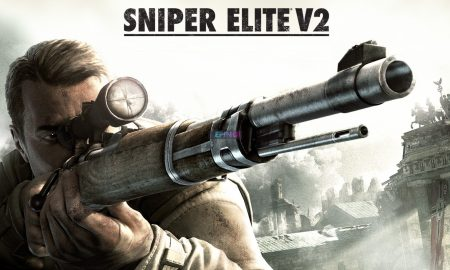 Sniper Elite v2 PC Version Full Game Free Download