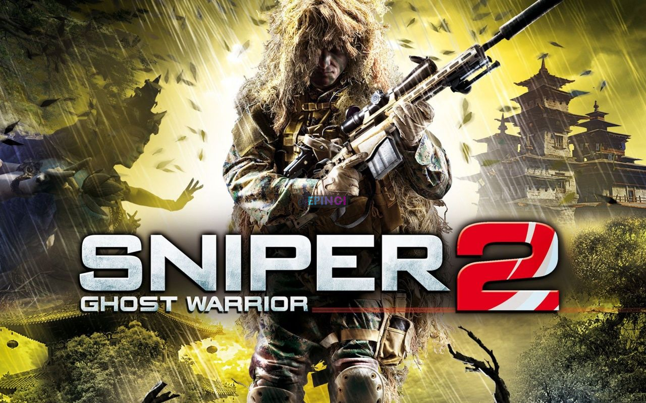 Sniper Ghost Warrior 2 PC Full Version Free Download